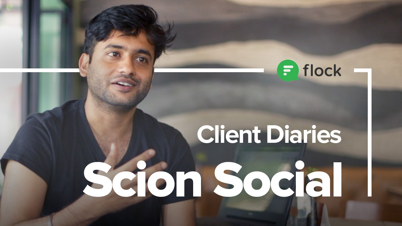 Scion Social