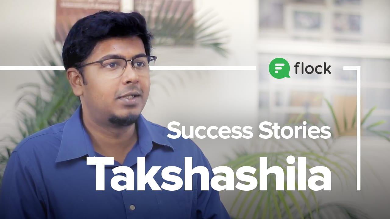 The Takshashila Institution