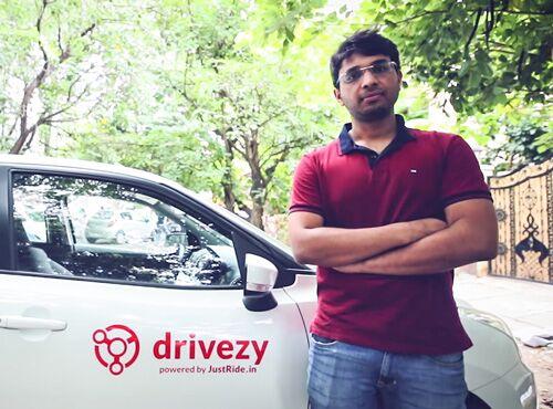Drivezy Image