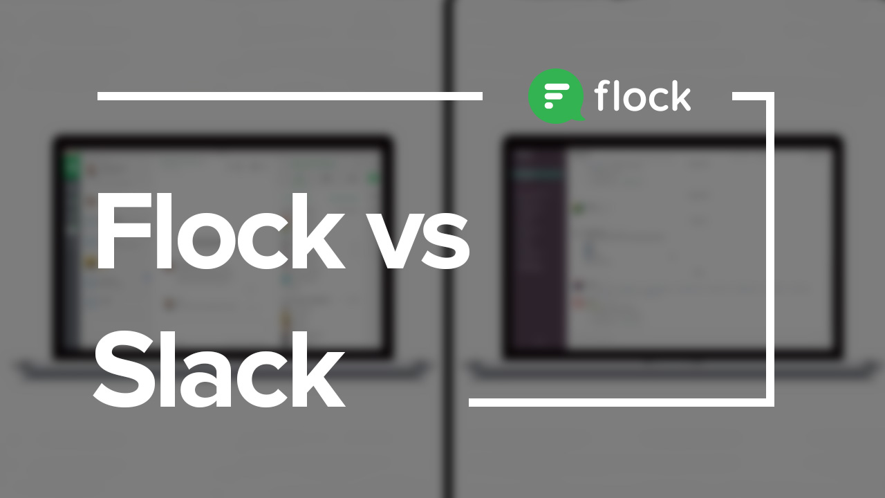 Flock: Intuitive UI, faster execution, richer apps and more