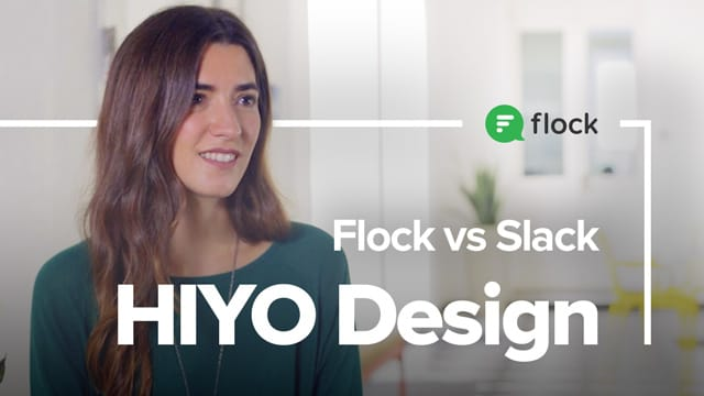 HIYO found an intuitive alternative to connect with virtual teams