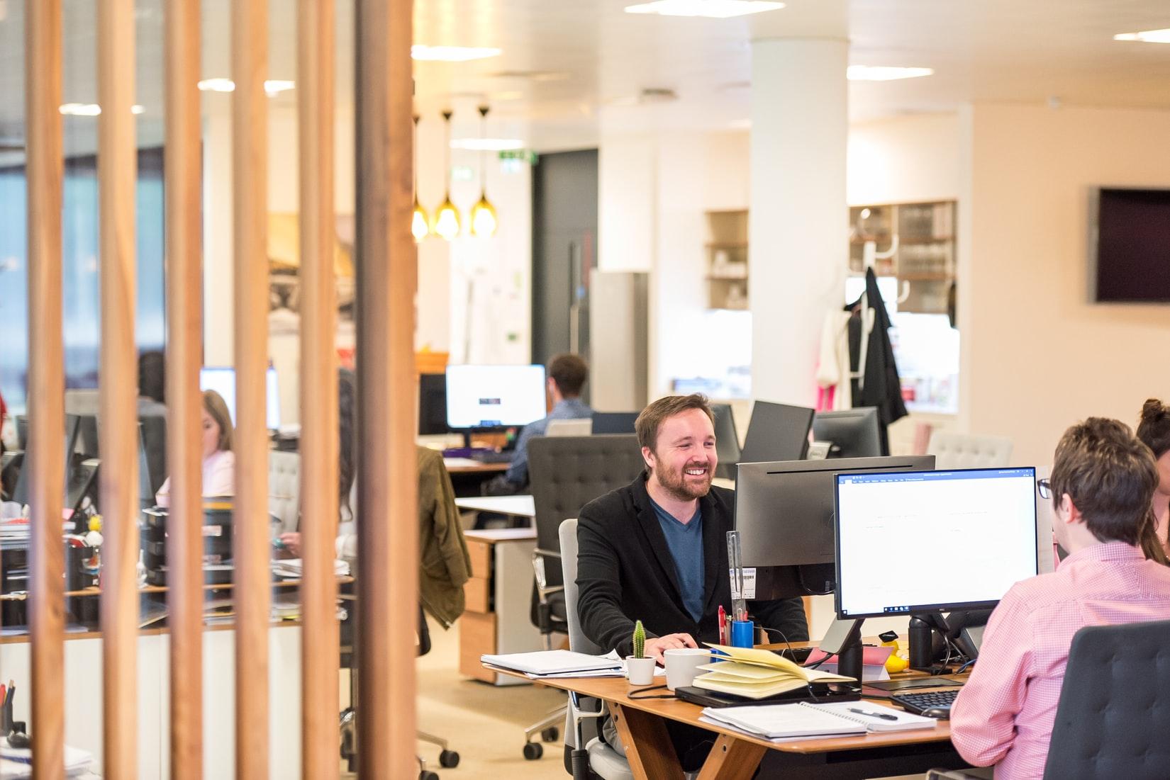 Better workplace communication using Enterprise Social Networking
